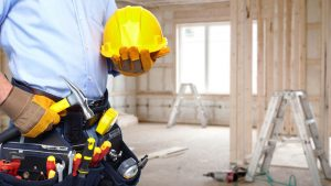AR Headsets for Home Contractors