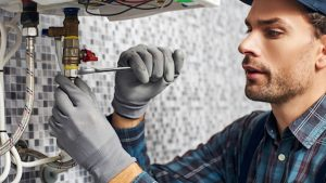 Assisted Reality in the Plumbing Industry